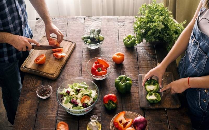 Cooking Tips And Tricks For Tasty And Healthy Meals